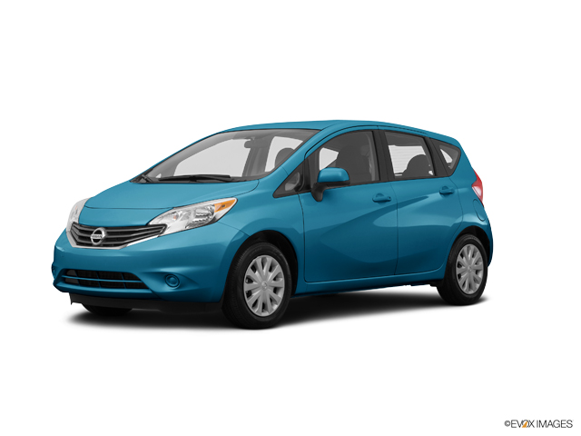 2014 Nissan Versa Note Vehicle Photo In Princeton, IN 47670