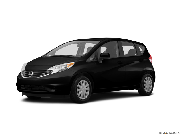 2014 Nissan Versa Note Vehicle Photo in Concord, NC 28027