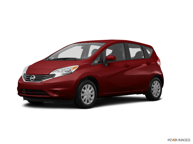 2014 Nissan Versa Note Vehicle Photo in Fort Worth, TX 76116