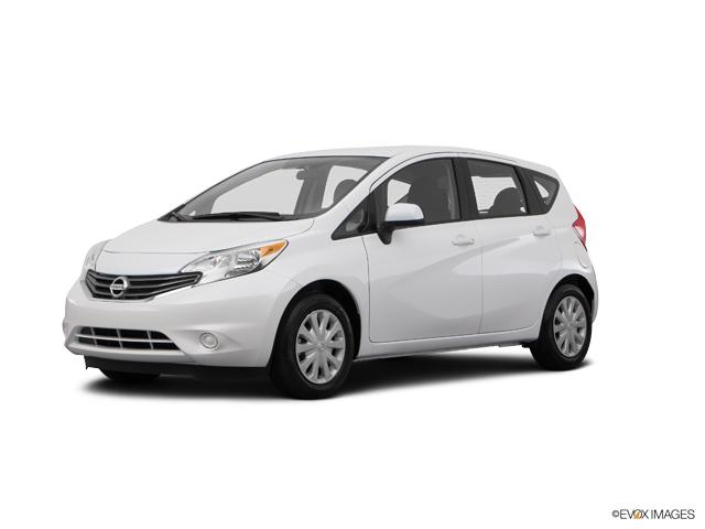 2014 Nissan Versa Note For Sale In Irvine 3n1ce2cp0el418204