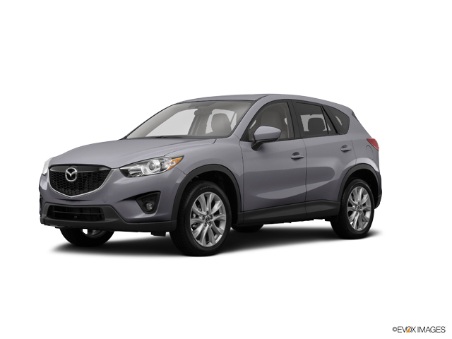 2015 Mazda CX-5 Vehicle Photo in Hamden, CT 06517