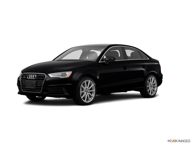 2015 Audi A3 Vehicle Photo in Joliet, IL 60435