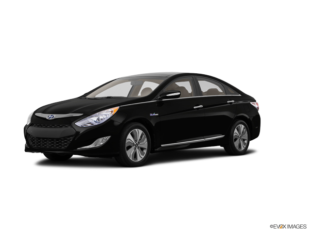 2014 Hyundai Sonata Hybrid Vehicle Photo in Bowie, MD 20716