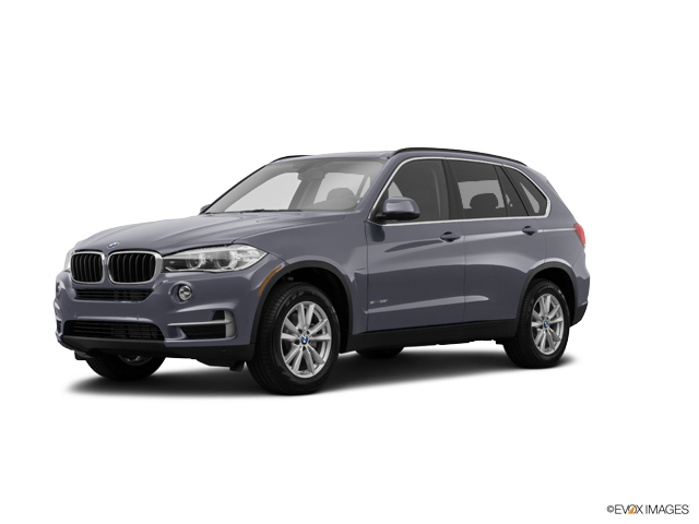 2014 BMW X5 xDrive50i Vehicle Photo in Portland, OR 97225