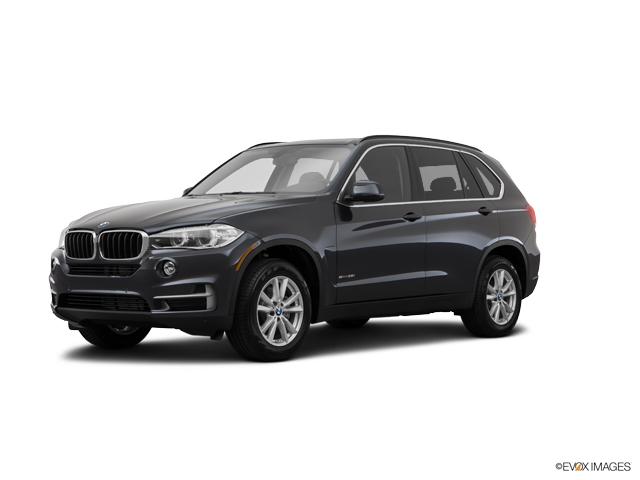 2014 BMW X5 xDrive35i Vehicle Photo in Cary, NC 27511
