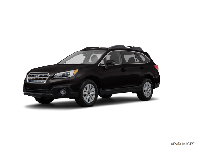 2015 Subaru Outback Vehicle Photo in Joliet, IL 60435