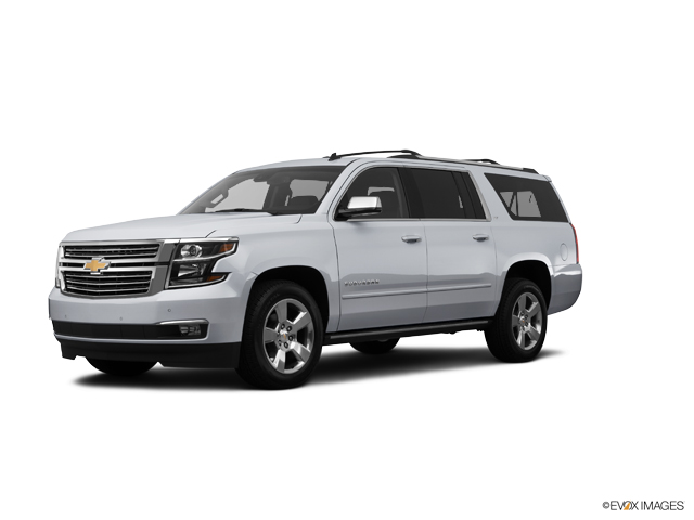 2015 Chevrolet Suburban Vehicle Photo in Owensboro, KY 42303