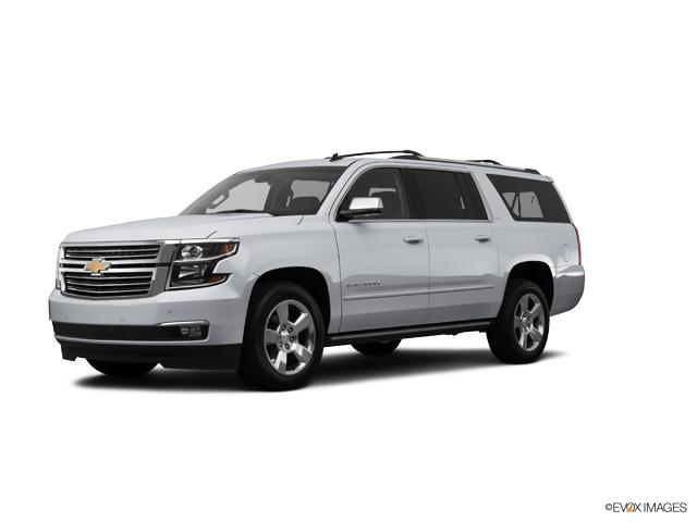 2015 Chevrolet Suburban Vehicle Photo in Dallas, TX 75209