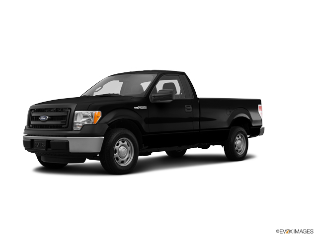 2014 Ford F-150 Vehicle Photo in Kernersville, NC 27284