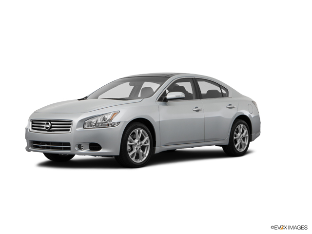 2014 Nissan Maxima Vehicle Photo in Danville, KY 40422