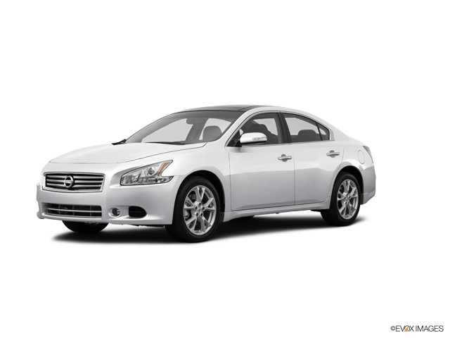 2014 Nissan Maxima Vehicle Photo in Lafayette, LA 70503