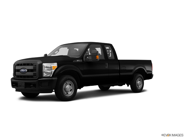 2015 Ford Super Duty F-250 SRW Vehicle Photo in Joliet, IL 60435