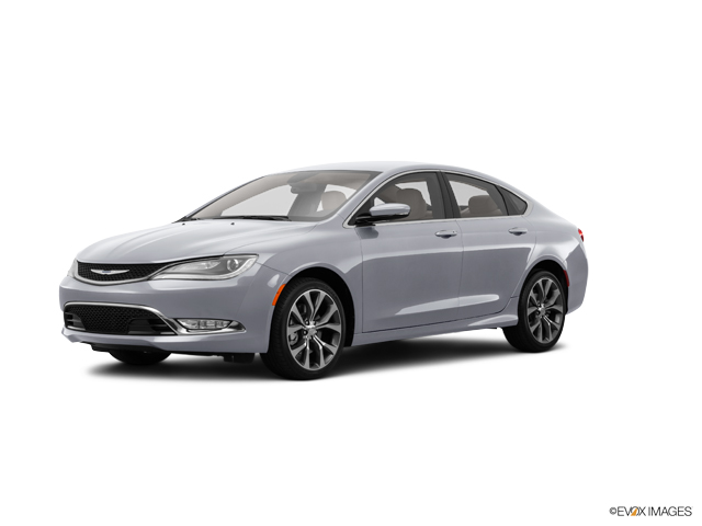 2015 Chrysler 200 Vehicle Photo in Raton, NM 87740