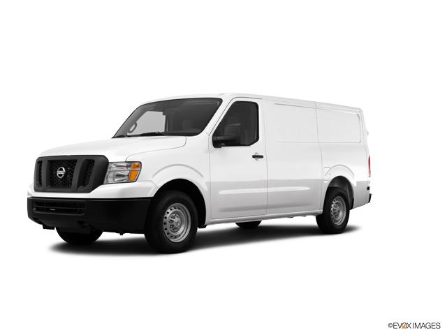 2014 Nissan NV Vehicle Photo in Baton Rouge, LA 70806
