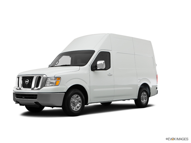 2014 Nissan NV Vehicle Photo in Vincennes, IN 47591