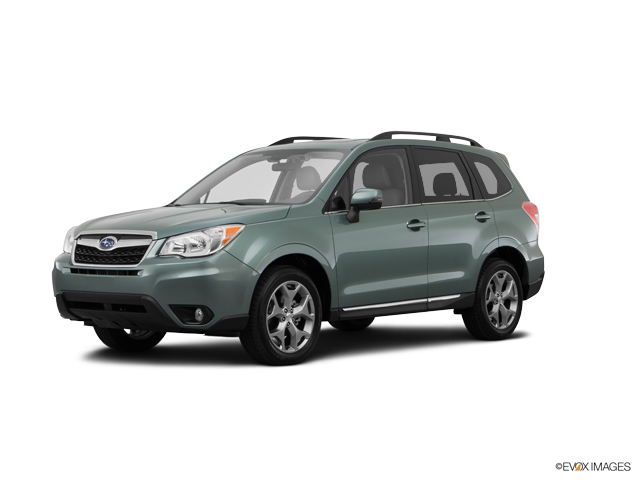 2015 Subaru Forester Vehicle Photo in Cape May Court House, NJ 08210