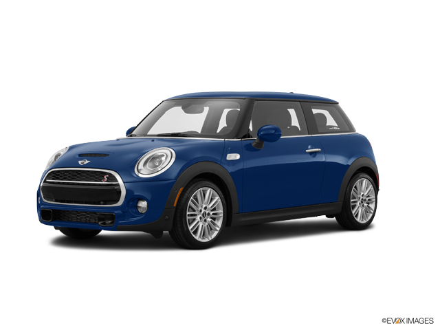 2014 MINI Cooper S Hardtop Vehicle Photo in Doylestown, PA 18902