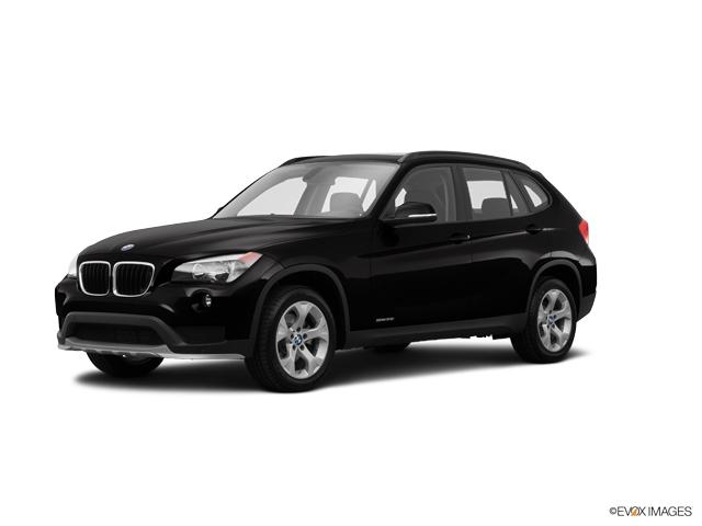 2015 BMW X1 xDrive28i Vehicle Photo in Palos Hills, IL 60465