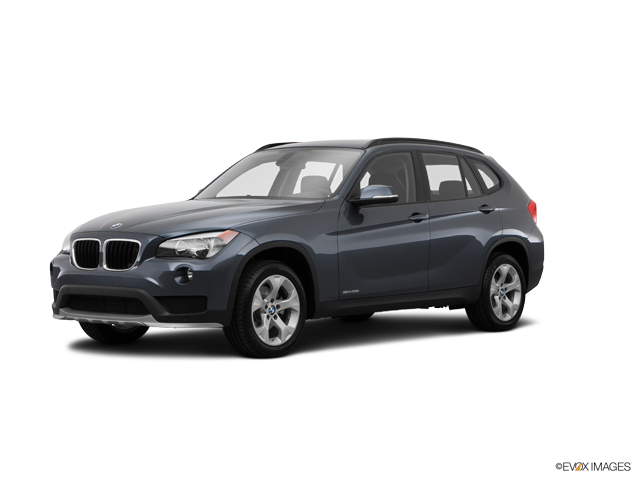 2015 BMW X1 sDrive28i Vehicle Photo in Edinburg, TX 78542