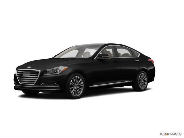 2015 Hyundai Genesis Vehicle Photo in Flemington, NJ 08822