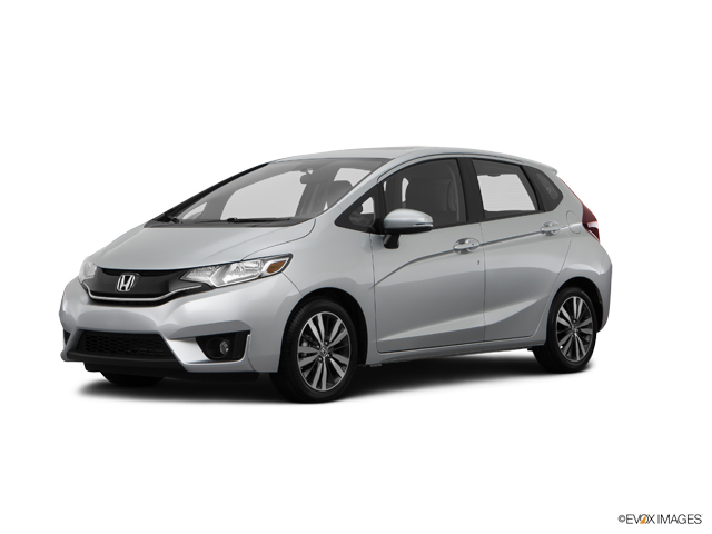 2015 Honda Fit Vehicle Photo in Richmond, VA 23231