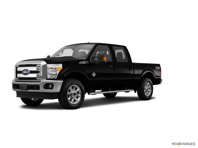 2015 Ford Super Duty F-250 SRW Vehicle Photo in Decatur, IL 62526