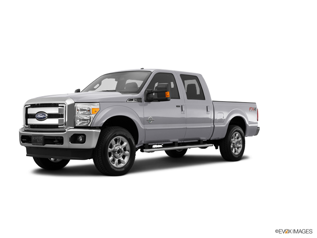 2015 Ford Super Duty F-250 SRW Vehicle Photo in Akron, OH 44320