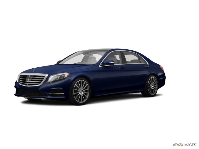 2015 Mercedes-Benz S-Class Vehicle Photo in Trevose, PA 19053-4984