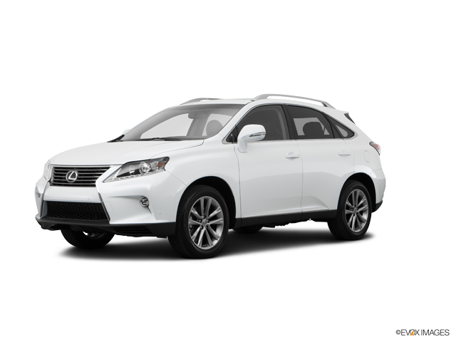2015 Lexus RX 350 Vehicle Photo in Frederick, CO 80504