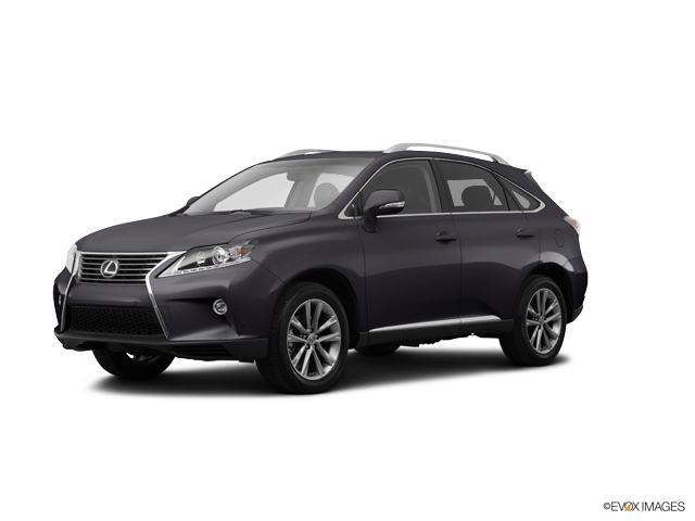 2015 Lexus RX 350 Vehicle Photo in Torrance, CA 90505