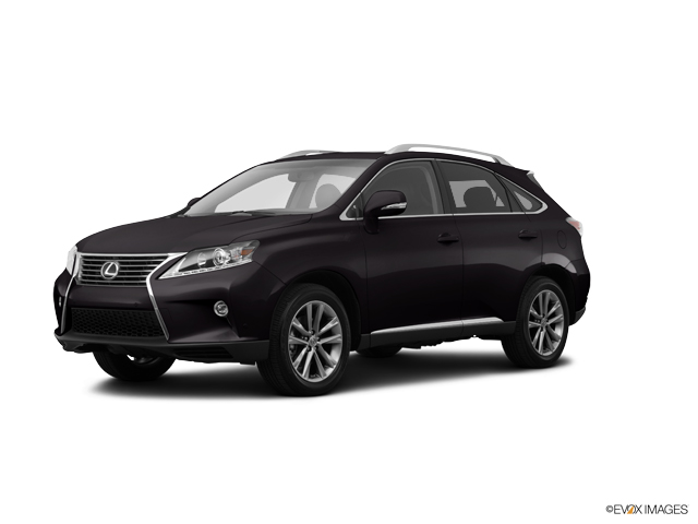 2015 Lexus RX 350 Vehicle Photo in Rosenberg, TX 77471