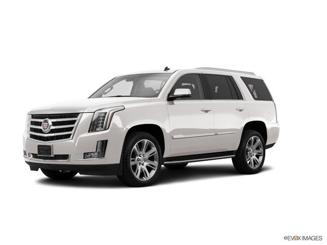 2015 Cadillac Escalade Vehicle Photo in Grapevine, TX 76051