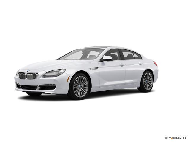2015 BMW M6 Vehicle Photo in Baton Rouge, LA 70806