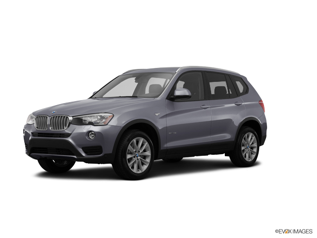 2015 BMW X3 xDrive28i Vehicle Photo in Springfield, MO 65809