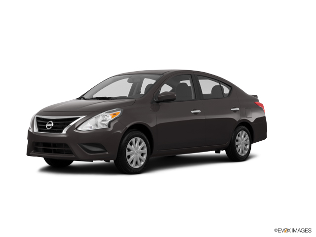2015 Nissan Versa Vehicle Photo in Twin Falls, ID 83301