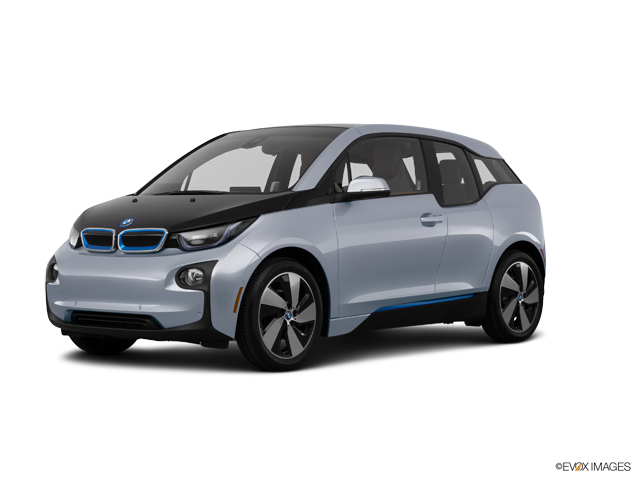 2014 BMW i3 Vehicle Photo in Lake Bluff, IL 60044