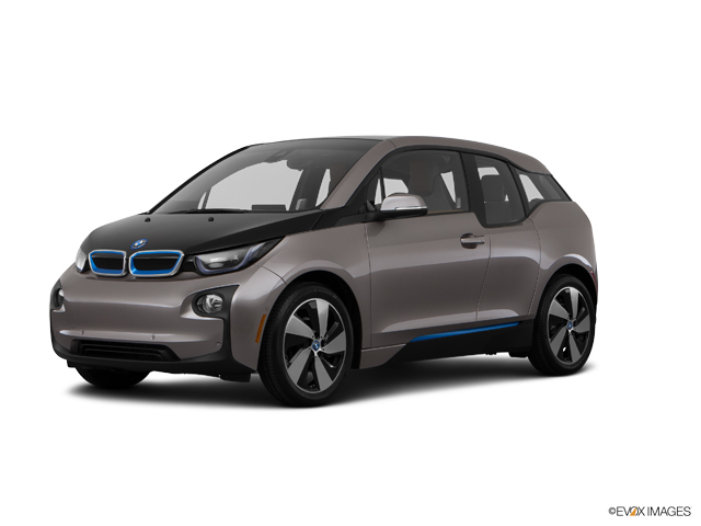 2014 BMW i3 Vehicle Photo in Charlotte, NC 28212