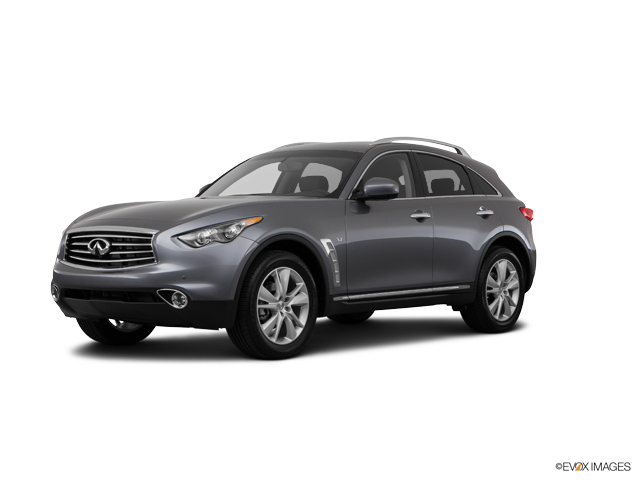 2015 INFINITI QX70 Vehicle Photo in Grapevine, TX 76051