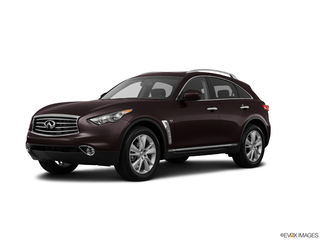 2015 INFINITI QX70 Vehicle Photo in Duluth, GA 30096