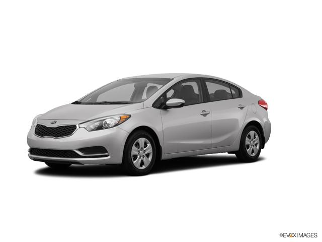 2015 Kia Forte Vehicle Photo in Tucson, AZ 85705