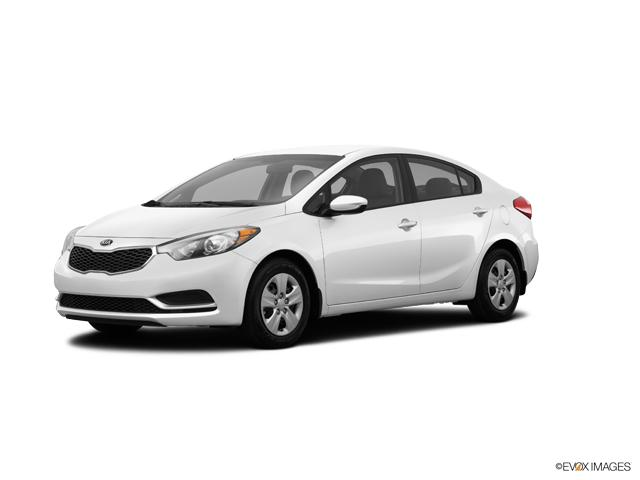 2015 Kia Forte Vehicle Photo in Melbourne, FL 32901