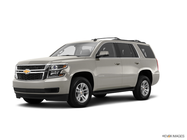 2015 Chevrolet Tahoe Vehicle Photo in Odessa, TX 79762