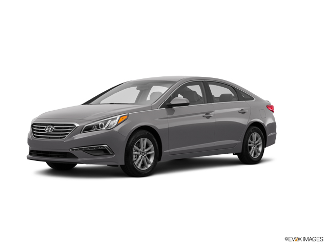 2015 Hyundai Sonata Vehicle Photo in Odessa, TX 79762