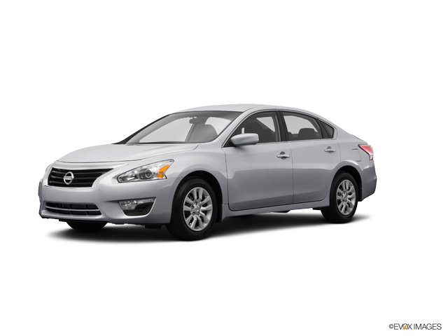 2015 Nissan Altima Vehicle Photo in Edinburg, TX 78542