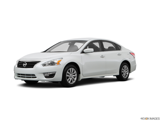 2015 Nissan Altima Vehicle Photo in Melbourne, FL 32901