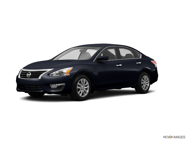 2015 Nissan Altima Vehicle Photo in Appleton, WI 54913