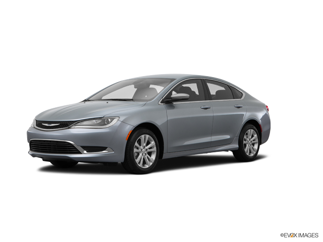 2015 Chrysler 200 Vehicle Photo in Austin, TX 78759