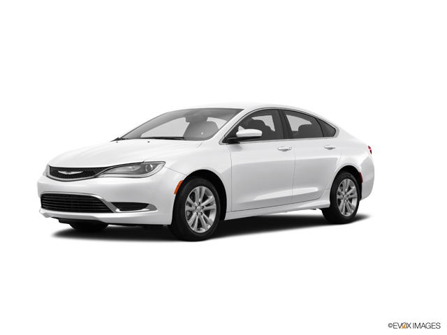 2015 Chrysler 200 Vehicle Photo in Midlothian, VA 23112