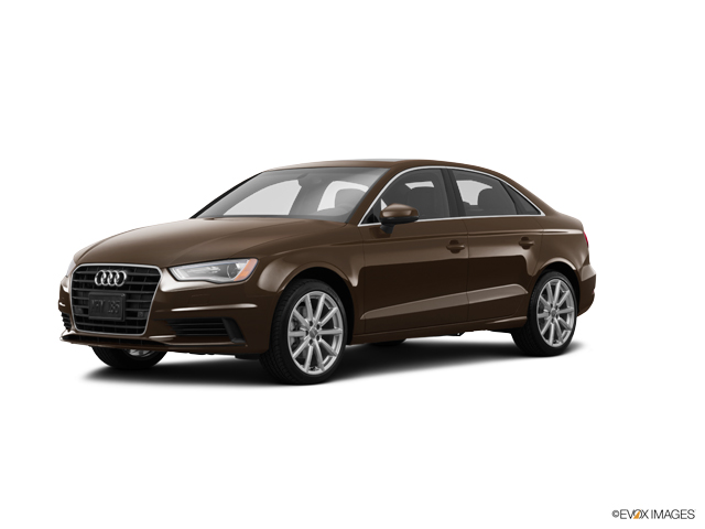 2015 Audi A3 Vehicle Photo in Concord, NC 28027