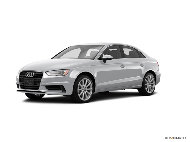 2015 Audi A3 Vehicle Photo in Melbourne, FL 32901